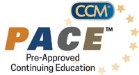 Pace Approved Course